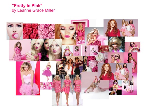 Pretty In Pink by LGM copy